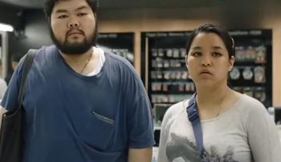 泰国良心广告,advice告诉你什么叫真心服务!