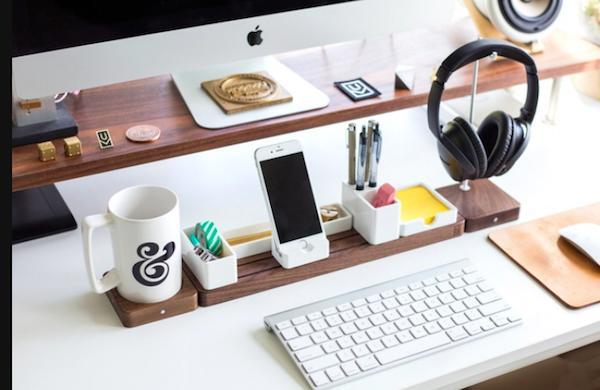10个创意又实用的小家具