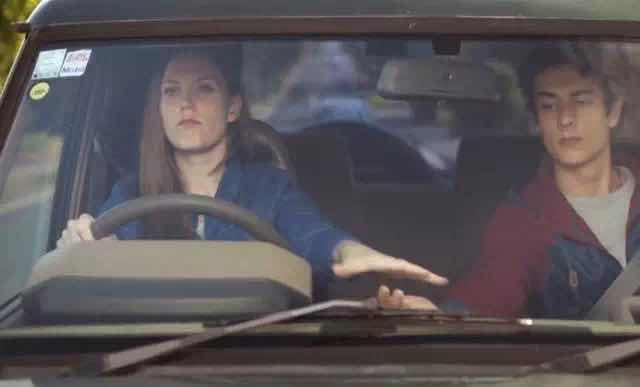新西兰交通局戛纳金奖广告 深深地扎穿了老司机的心!