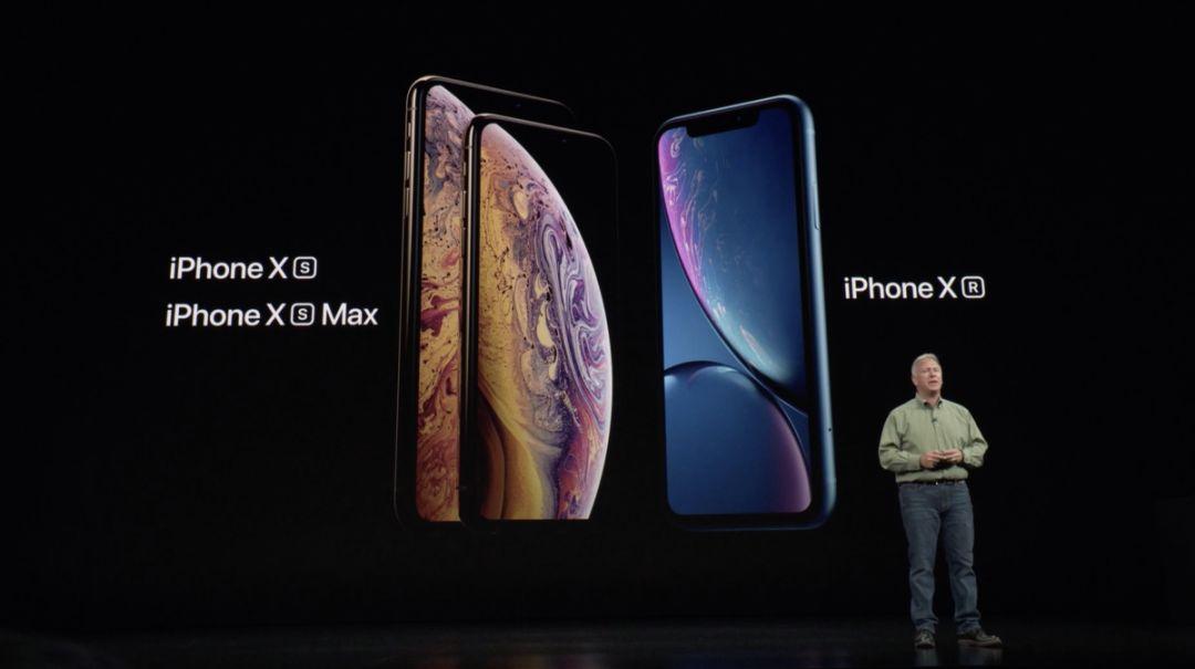 iphone XS Max史上最贵苹果机来了