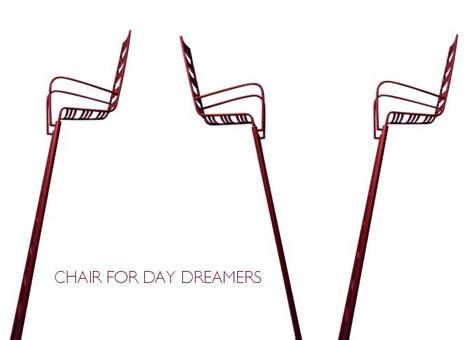 白日做梦者之椅