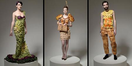 _创意食品服装-内容详情-玩意儿