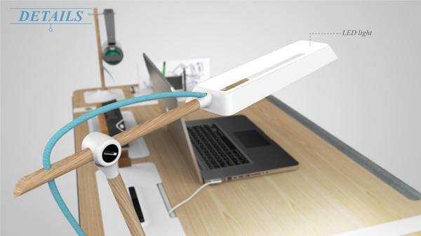 图模块化收纳桌10