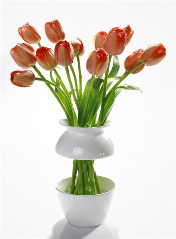 创意花瓶设计