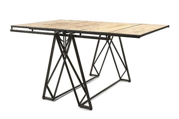 多功能变形餐桌