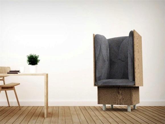 坐这张椅子能让人长寿?