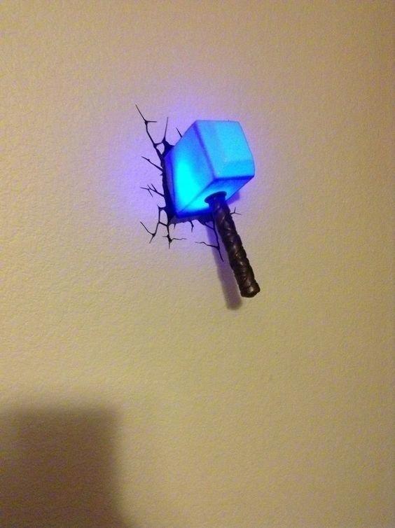 富有创意的家居灯饰