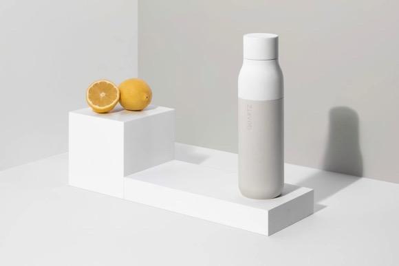 QUARTZ保温杯 能保温更能消毒杀菌
