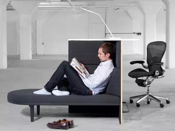 各种充满创意的家具设计