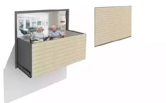 新型的落地窗系统9