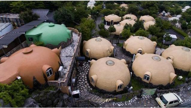 岛国推出新型泡沫房屋,抗震性能十足,售价40多万