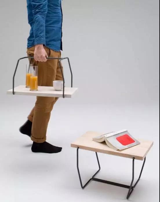 让人眼前一亮的创意家居产品设计-玩意儿