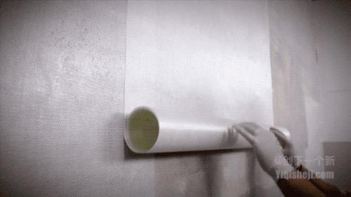德国EQ-TOP墙纸不仅是装饰还能抗震