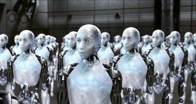谷歌工程总监预言2029年智能机器将超越人类