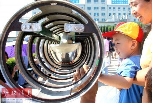 中国研制超级磁悬浮列车 时速可达2900公里-产品描述-玩意儿