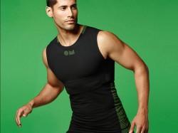 健身男士首选:OMsignal智能运动T恤-产品详情-玩意儿