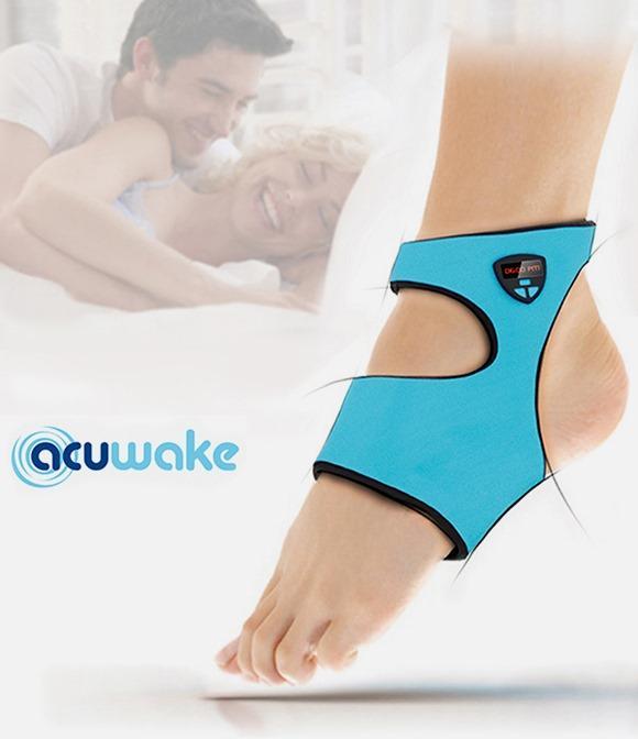 ACUWAKE智能袜子-产品描述-玩意儿
