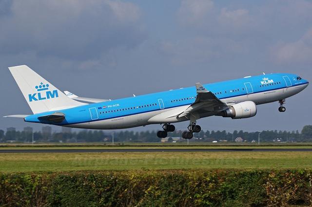"""""""地沟油""""燃料飞机完成长途商业飞行-详细描述-玩意儿"""