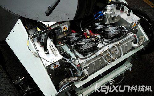 研发氢燃料发电驱动机 环保无污染<a href=http://barrylando.com/zhuanti/qiche.html target=_blank class=infotextkey>汽车</a>或将问世