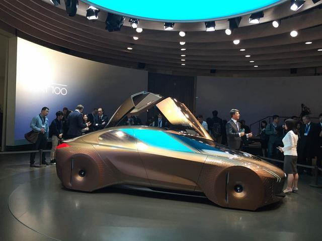 概念车的照片 -12