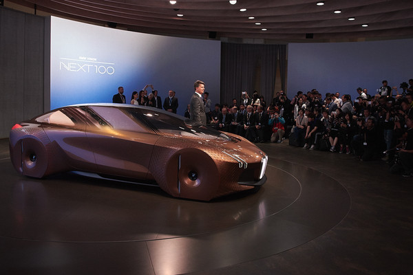 概念车的照片 -3