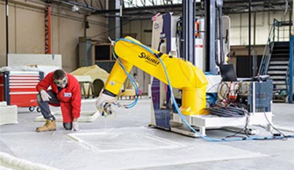 3天完成6天入住 法国南特首座3D打印民房正式动工