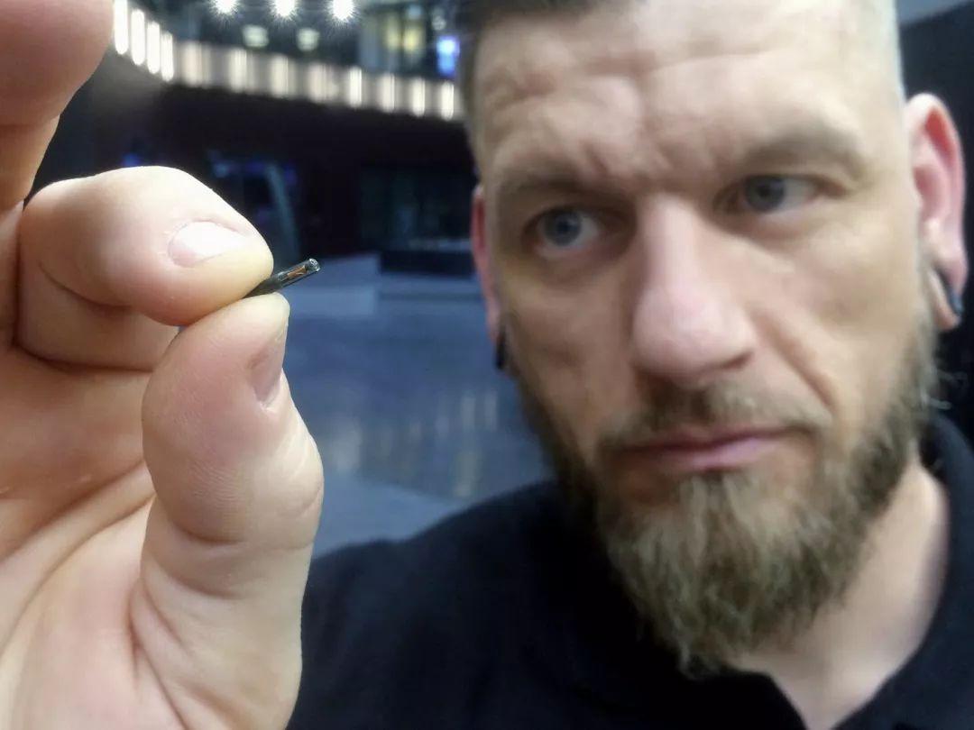 瑞典已经有4000多人被植入了芯片,什么时候轮到你?