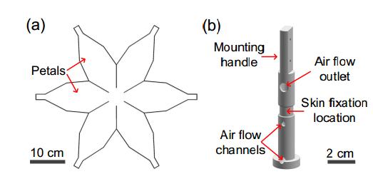 MIT研发出一种特别的抓取器,可抓起各种形态的物件-玩意儿