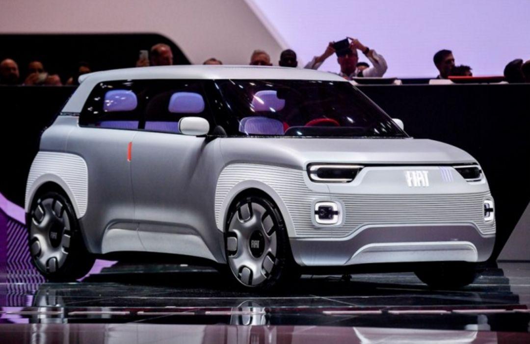 模块化电动汽车,自由定制的程度超乎你想象