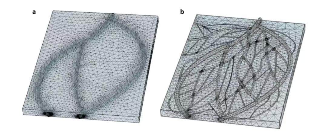 以色列研究人员利用3D打印出人造心脏-玩意儿