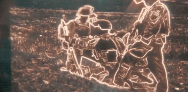 ENVG-B美军黑科技夜视镜 清晰度颠覆你想象
