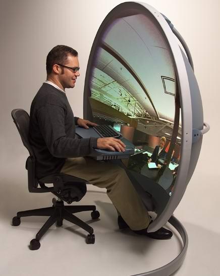 视效工作站