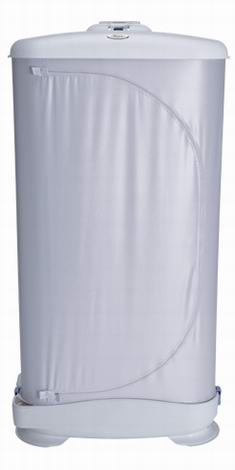 惠而浦衣物清洁器