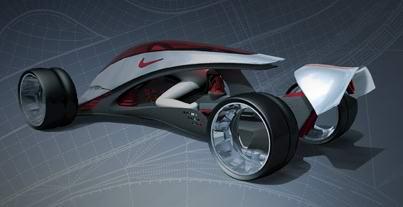 GT 4 概念车