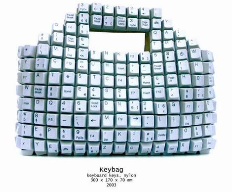 键盘提包和其他Jo