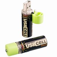 USB充电池