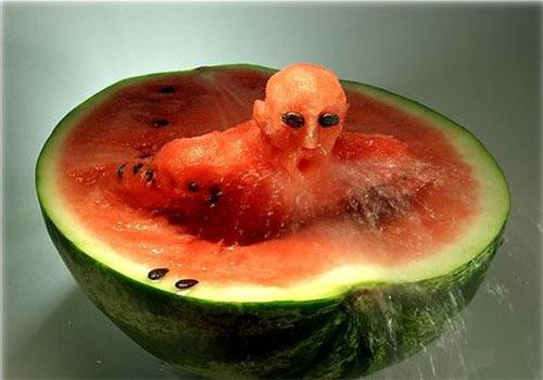 _超创意水果雕刻-产品描述-玩意儿