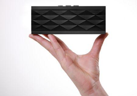 _小巧无线音响-产品详情-玩意儿