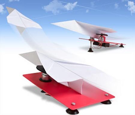 _纸飞机发射器-产品描述-玩意儿
