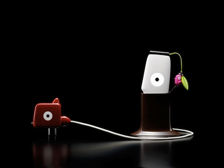 _创意手机外观设计-详细描述-玩意儿