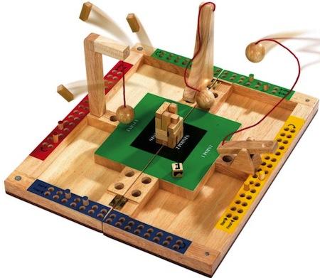 _创意积木玩具-产品详情-玩意儿