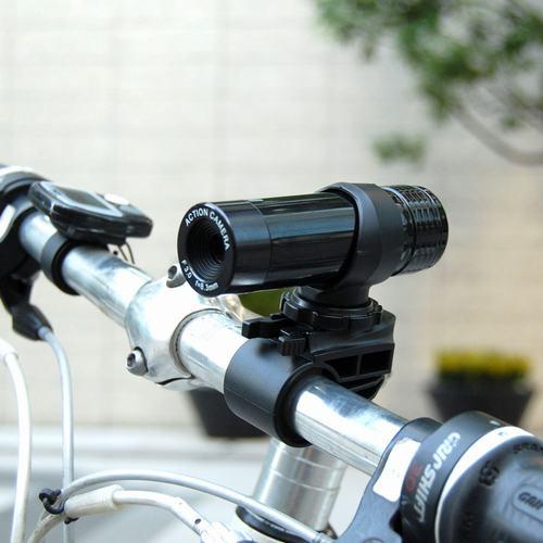 _自行车上的摄影机-内容详情-玩意儿