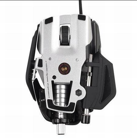 _机械游戏鼠标-产品描述-玩意儿