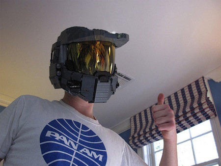 _DIY乐高积木头盔-内容详情-玩意儿