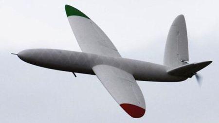 3D打印飞机