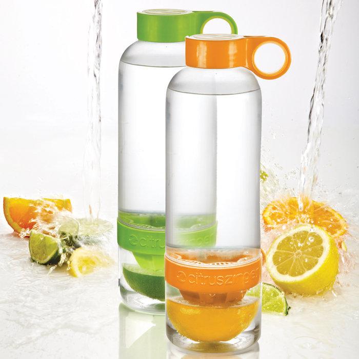 可以炸果汁的创意水杯-玩意儿