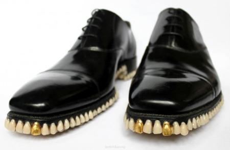 牙鞋子-产品描述-玩意儿