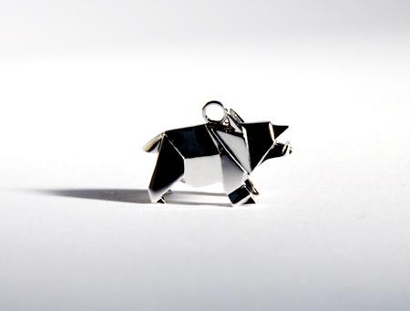 折纸首饰-详细描述-玩意儿