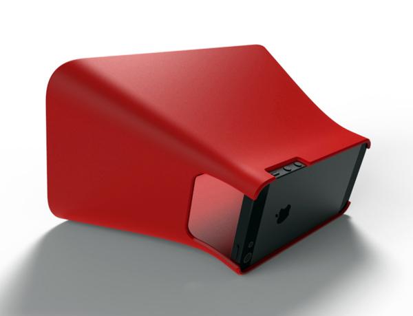 iPhone5屏幕放大器-详细描述-玩意儿