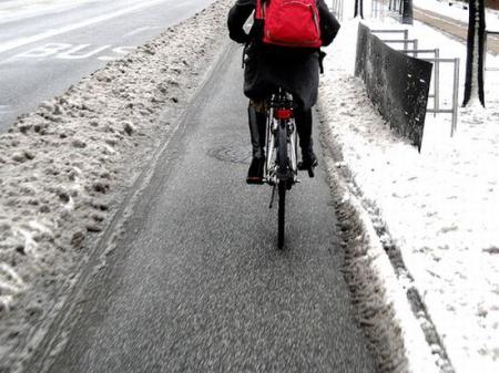 """""""温暖""""的自行车道-产品详情-玩意儿"""